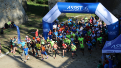 ASSIST Software sustaining life at Suceava Marathon - promoted picture