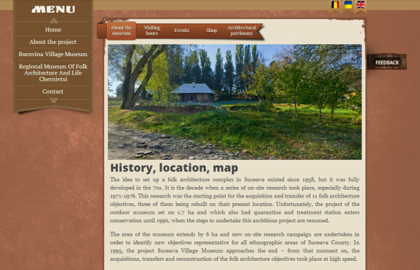 Article Open-air Museums