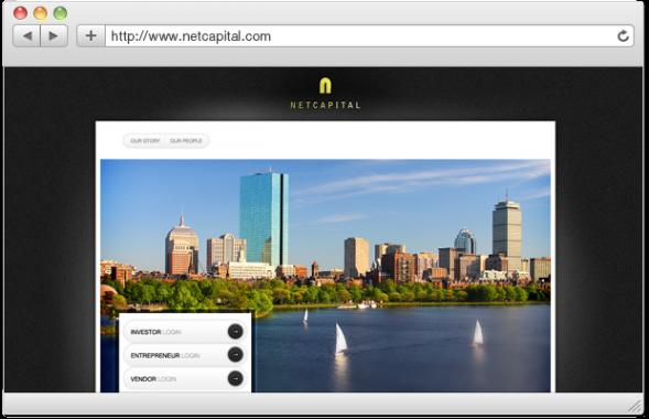 Net capital project