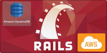 Ruby on Rails and DynamoDB Tutorial