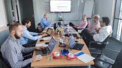 ASPIRE Horizon 2020 Last Project Meeting in Stutensee - promoted image