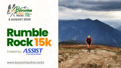 Bucovina Ultra Rocks 2020 powered by ASSIST Software