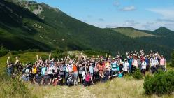 ASSIST Software Hiking Day in the Călimani Mountains - promoted picture