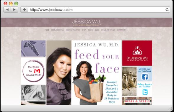 Jessica wu project