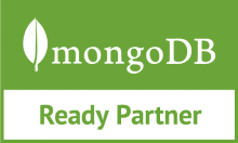 MongoDB Ready Partner Logo