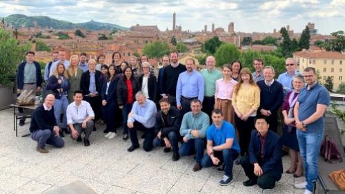 4thVALUMICS Horizon 2020 Project Meeting in Italy - promo image
