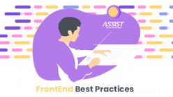 FrontEnd Best Practices - Ioana Ianovici - ASSIST Software - Promoted image