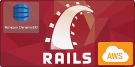 Ruby on Rails and DynamoDB Tutorial