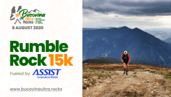 Bucovina Ultra Rocks 2020 powered by ASSIST Software