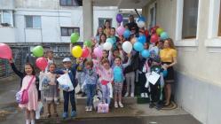 International Children`s Day ASSIST Software Suceava