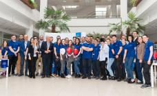Open Doors ASSIST Software 2019 - All the ASSIST team present at the biggest company event