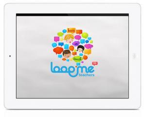 Loopme Ipad - ios development application